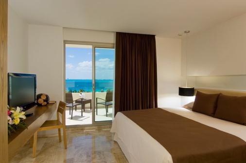 Privilege Aluxes Isla Mujeres - Isla Mujeres - Bedroom