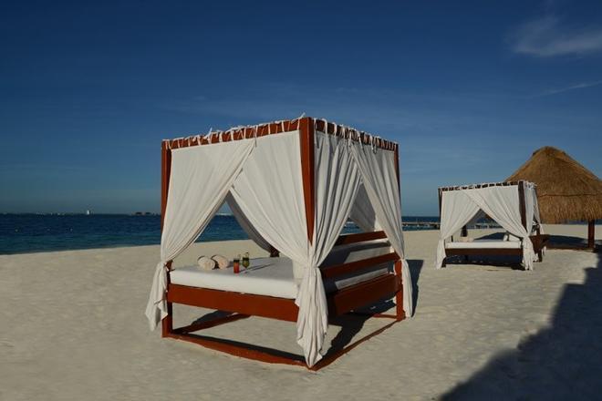 Privilege Aluxes Isla Mujeres Hotel - Isla Mujeres - Bãi biển
