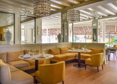 Privilege Aluxes Isla Mujeres - Ісла-Мухерес - Restaurant
