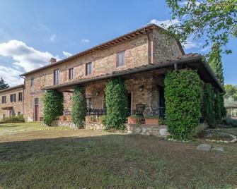 Tenuta San Vito - Montelupo Fiorentino - Edificio