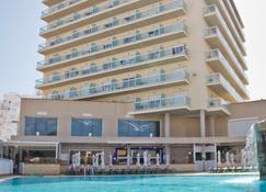 Hotel Las Gaviotas - La Manga del Mar Menor - Edificio