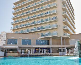 Hotel Las Gaviotas - Ла-Манга-дель-Мар-Менор - Здание