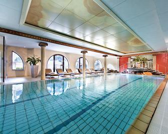 Hotel Pichlmayrgut - Schladming - Pool