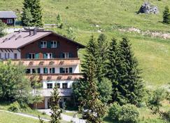 Pension Alwin - Lech am Arlberg - Bâtiment