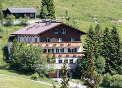 Pension Alwin - Lech am Arlberg - Edificio