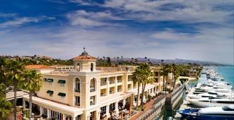 Balboa Bay Resort - Newport Beach - Edificio