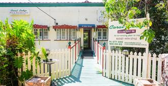 Coral Lodge Bed And Breakfast Inn - טאונסוויל