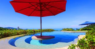 Pacific Club Resort - Karon - Piscina