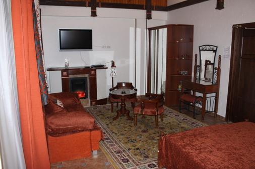 Viva Hotel - Sochi - Κρεβατοκάμαρα