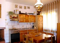 Morianese Residence - Lucca - Dining room