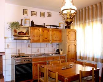 Morianese Residence - Lucca - Eetruimte