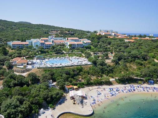 Valamar Club Dubrovnik - Dubrovnik - Rakennus