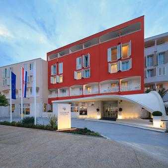 Valamar Riviera Hotel & Residence - Designed For Adults - Poreč - Building