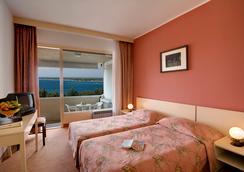 Pical Sunny Hotel By Valamar - Poreč - Bedroom