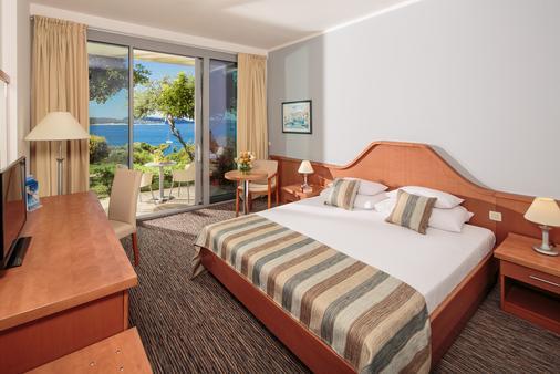 Valamar Argosy Hotel - Dubrovnik - Bedroom