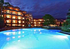 Pestana Miramar Garden & Ocean Resort - Funchal - Pool