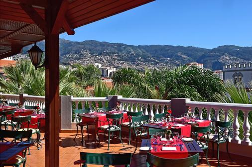 Pestana Miramar Garden & Ocean Resort - Funchal - Balcony