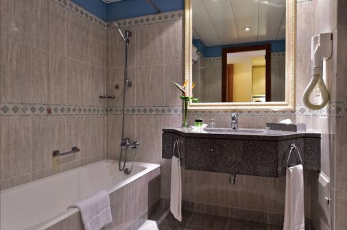Pestana Miramar Garden & Ocean Resort - Funchal - Bathroom