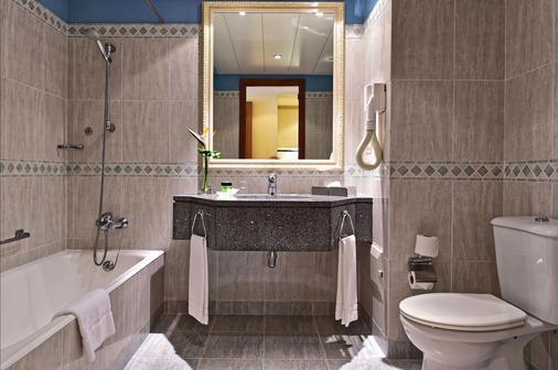佩斯塔納米拉瑪花園酒店 - 芳夏爾 - 豐沙爾 - 浴室
