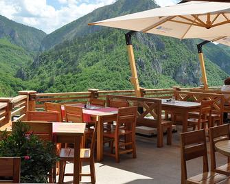 Motel Tara MB - Žabljak - Restaurant