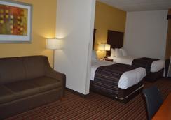 Country Inn & Suites by Radisson, Alpharetta, GA - Alpharetta - Bedroom