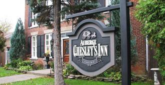 Auberge Chesley's Inn - Cornwall - Edificio