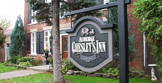 Auberge Chesley's Inn - Cornwall