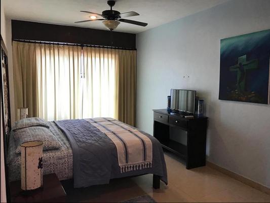 Hotel Kinich - Isla Mujeres - Bedroom