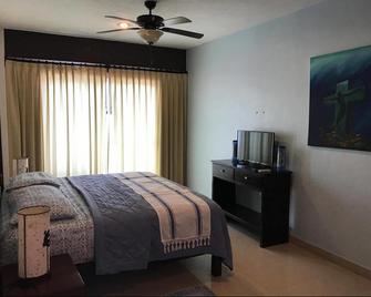 Hotel Kinich - Isla Mujeres - Κρεβατοκάμαρα