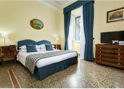 Golden Tulip Rome Piram - Rome - Bedroom