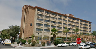 Consulate Hotel Airport/Sea World San Diego Area - San Diego - Edificio