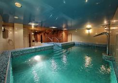 Hostel Kvartal - Saint Petersburg - Pool