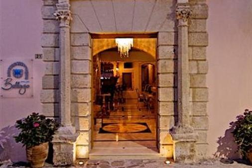 Bellagio Luxury Boutique Hotel - Ρέθυμνο - Κτίριο