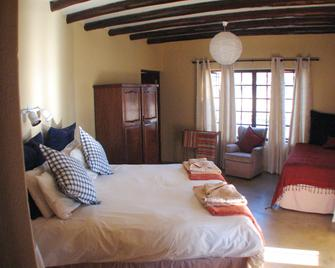 Waterberg Cottages - Vaalwater - Schlafzimmer