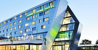 Harry's Home Hotel München - Munich - Building