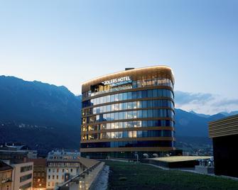 Adlers Hotel - Innsbruck - Building