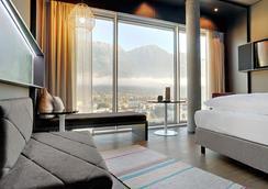 Adlers Hotel - Innsbruck - Phòng ngủ
