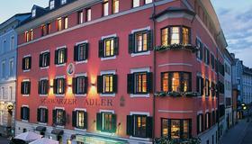 Hotel Schwarzer Adler Innsbruck - Innsbruck - Toà nhà