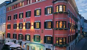 Hotel Schwarzer Adler Innsbruck - Innsbruck - Edifício