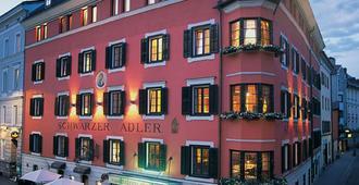 Hotel Schwarzer Adler - Innsbruck