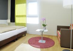 Harry's Home Hotel Dornbirn - Dornbirn - Habitación
