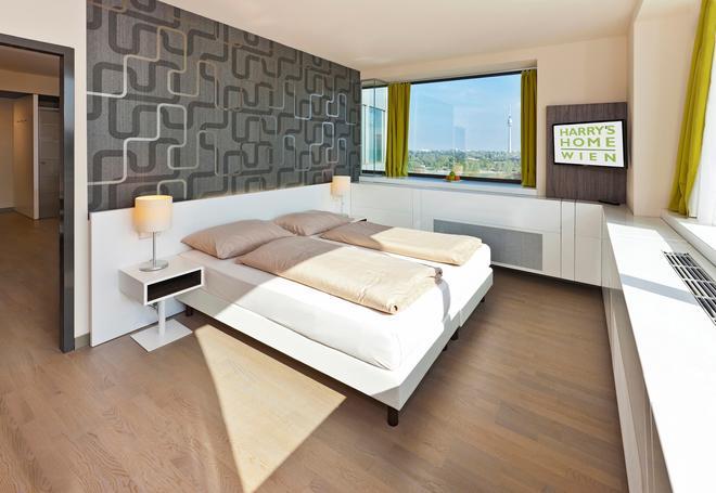 Harry's Home Hotel Wien - Viena - Habitación