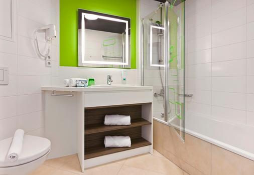 Harry's Home Hotel Wien - Vienna - Phòng tắm