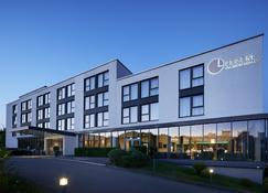 Légère Hotel Luxembourg - Luxemburgo - Edificio