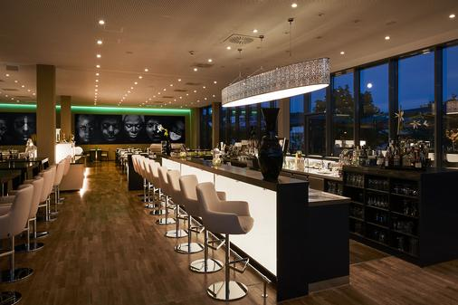 Légère Hotel Luxembourg - Luxembourg - Bar