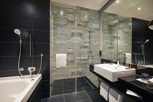 Légère Hotel Tuttlingen - Tuttlingen - Bathroom
