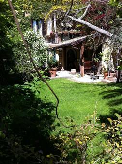 花園酒店 - 卡塔尼亞 - 室外景