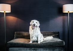 The Emblem Hotel - Prague - Pet friendly