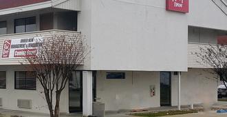 Red Roof Inn Shreveport - Shreveport - Toà nhà
