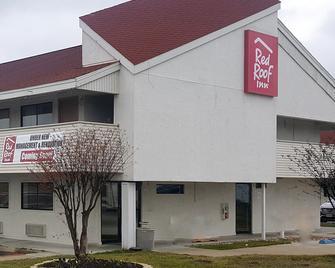 Red Roof Inn Shreveport - Shreveport - Gebouw